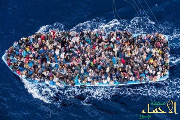65 مليون مهجَّر بسبب النزاعات في 2016