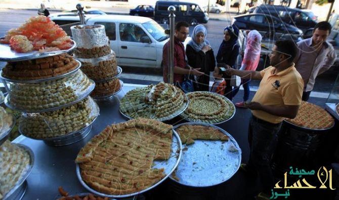 الأردن: غدًا أول أيام عيد الفطر السعيد | صحيفة الأحساء نيوز