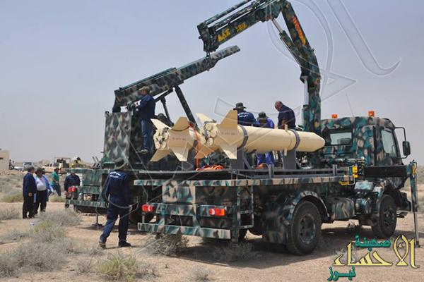"""في محاولة لإحياء الصناعة الحربية.. """"العراق""""ينجح في إطلاق ..."""
