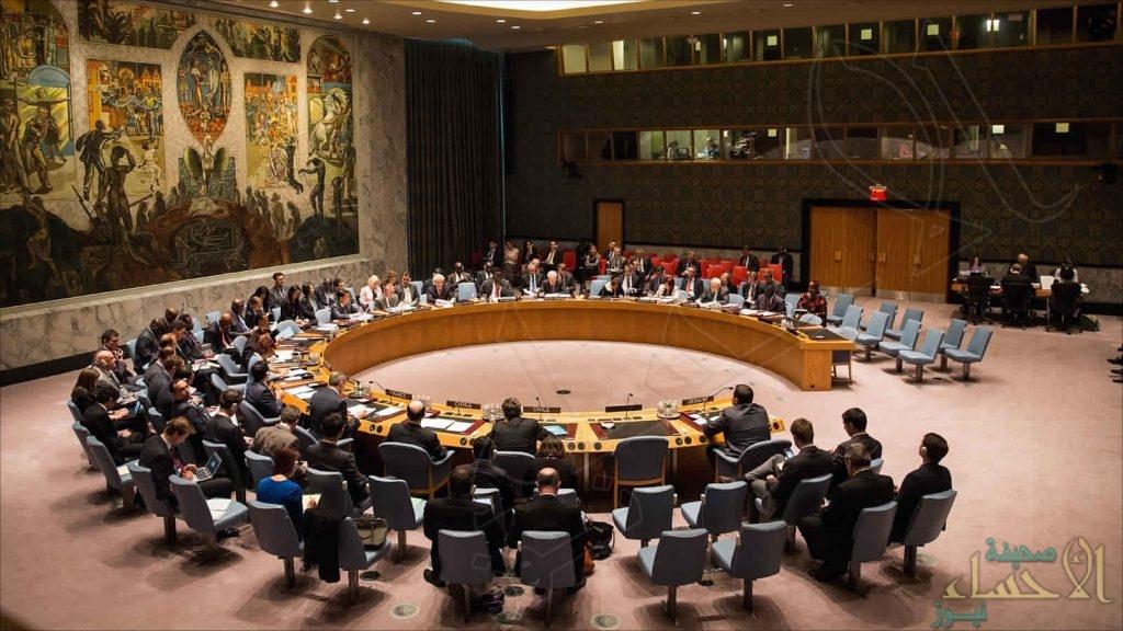 8 دول تطلب اجتماع عاجل لمجلس الأمن الدولي بشأن القدس