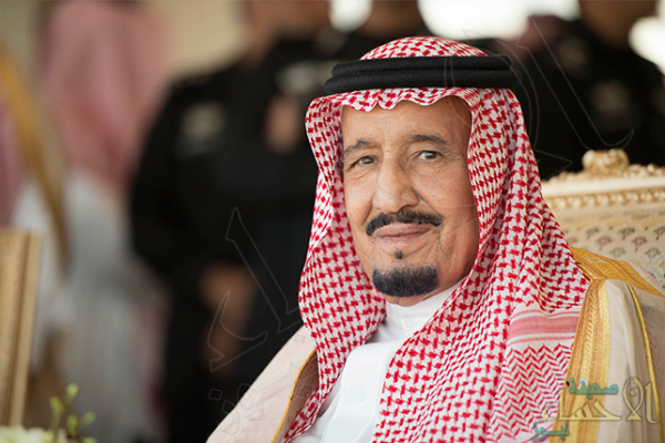 أمر ملكي باستضافة 1000 حاج من ذوي شهداء فلسطين لأداء الحج
