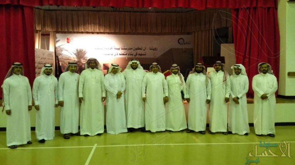 ثانوية الإمام النووي تعقد الجمعية العمومية لمجلس الآباء للفصل الصيفي
