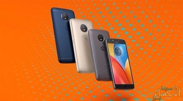 """لينوفو تطرح هاتفها الذكي """" Moto E4 Plus """" في المملكة بسعر منافس"""