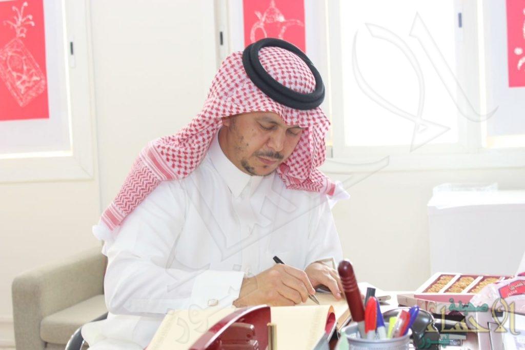 """بقرار رسمي من """"وزير التعليم"""" … """"العيسى"""" مديرًا لتعليم الأحساء"""
