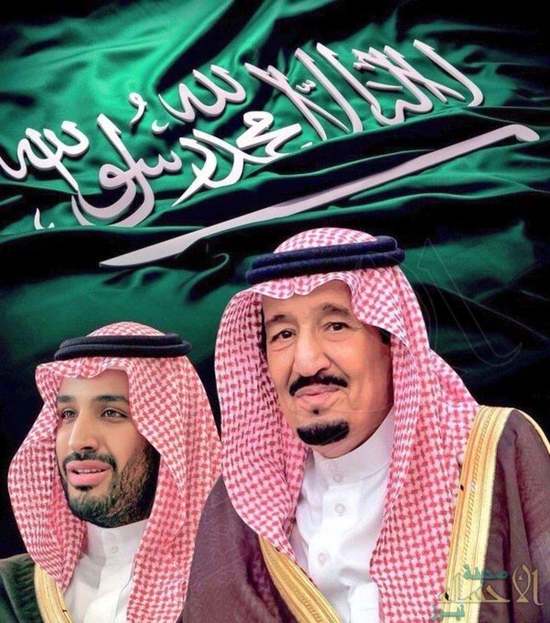 أمر ملكي: خادم الحرمين ينيب الأمير محمد بن سلمان ولي العهد في إدارة شؤون الدولة خلال سفره