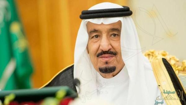 الملك سلمان يهدي العراق ملعبًا