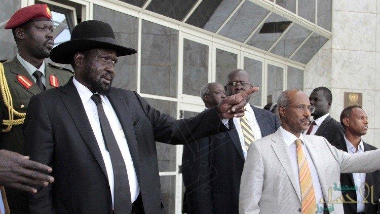 أمريكا تفرض عقوبات على مسؤولين من جنوب السودان