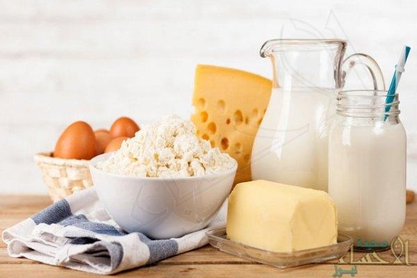6 أطعمة لعلاج هشاشة العظام وخشونة الركبة