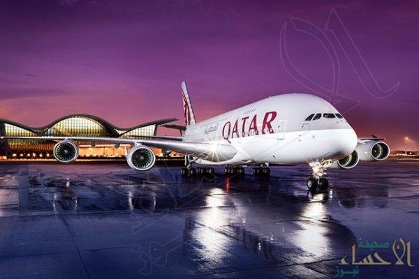 الخطوط القطرية تشكو غياب الركاب وتتعاقد على طائرات جديدة