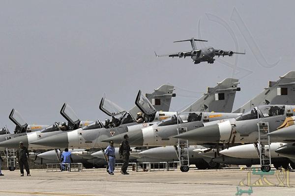 """بالأدلة.. صفقات قطر من الطائرات الحربية مصيرها """"الجراج"""" !!"""