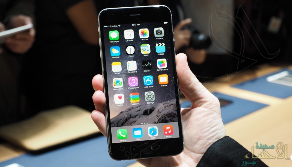 """ثغرة خطيرة يمكن أن تفتح أي هاتف """"آيفون"""""""
