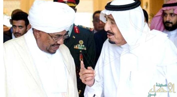 دبلوماسية المملكة تسهم برفع العقوبات الأمريكية عن السودان