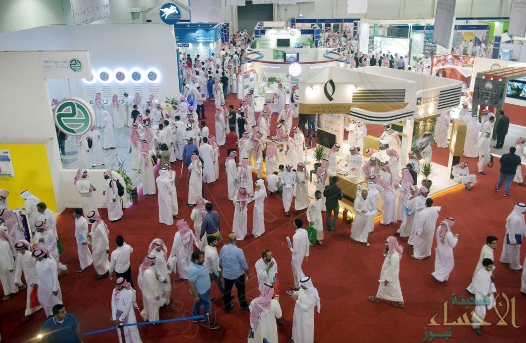 غرفة الشرقية: أكثر من 100 شركة ومؤسسة تشارك في معرض وظائف 2017