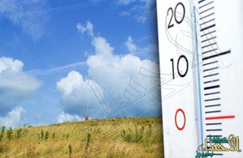 الأرصاد: توقعات بأن تتعرض مناطق الشرقية لعوالق ترابية
