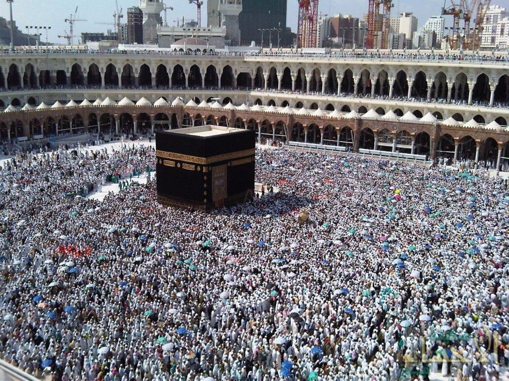 """في المسجد الحرام.. قرب انطلاق مسابقة """"الملك عبدالعزيز"""" الدولية لحفظ القرآن"""