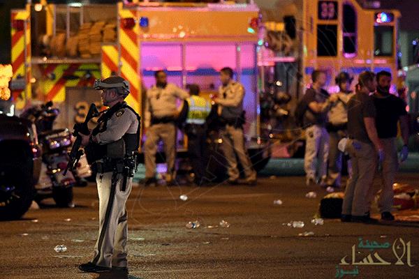 """العثور على """"ترسانة أسلحة"""" في غرفة منفذ هجوم """"لاس فيغاس"""""""