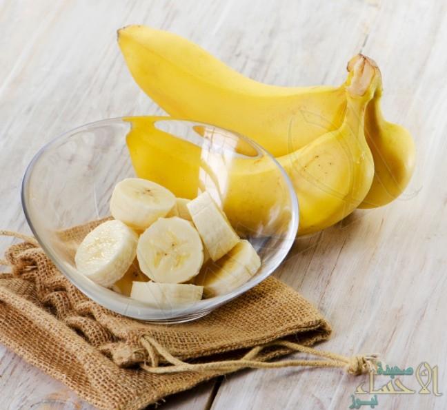 اضف إلى معلوماتك… الموز يمنع تصلب الشرايين