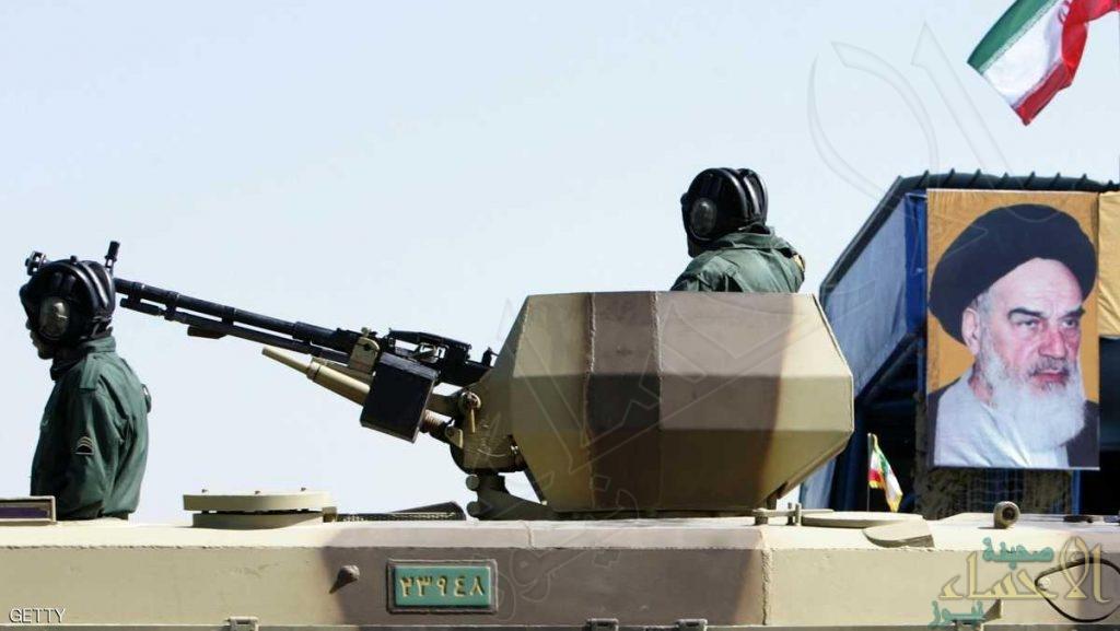 إيران تنشر دبابات على حدود كردستان العراق