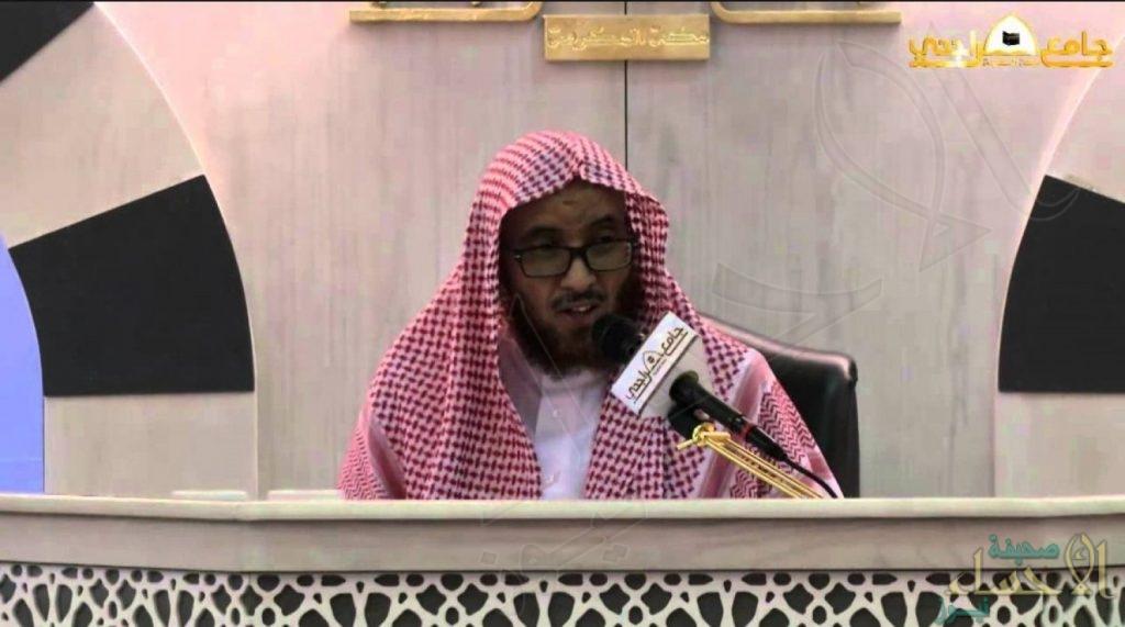 """وفاة """"داعية"""" بمحراب المسجد بعد إمامته للمصلين !!"""