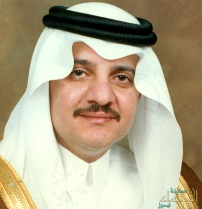 أمير المنطقة الشرقية يشيد بالإنجازات الأمنية المتلاحقة التي حققتها رئاسة أمن الدولة