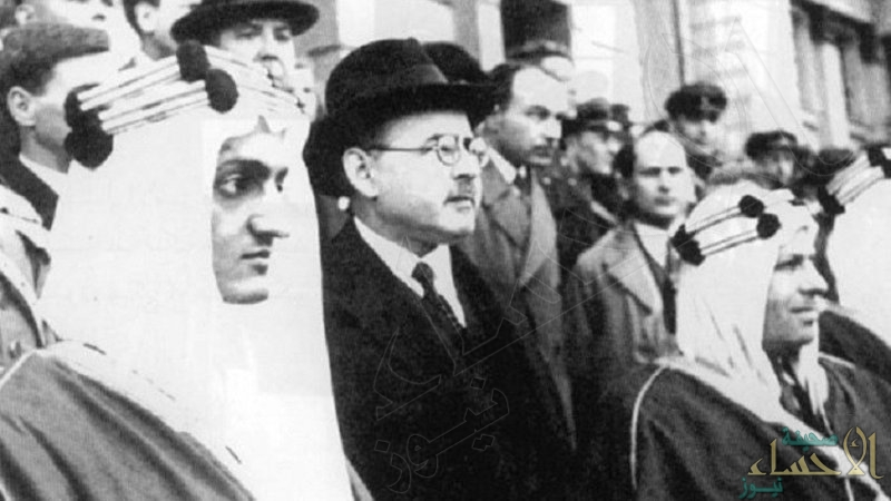 """تفاصيل زيارة الملك فيصل لروسيا قبل 85 عاماً.. من """"الجيش الأحمر"""" إلى """"ستالين"""""""