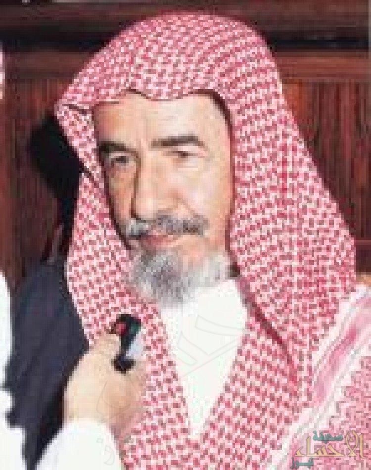 """وعكة صحية تُدخل الشيخ """"ناصر الشثري"""" إلى """"العناية المركزة"""""""