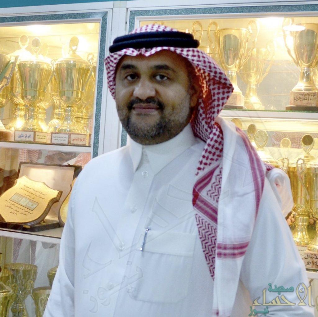 """مدير """" مكتب الهيئة العامة"""" بالأحساء يصدر قرارًا بشطب سباحة وكاراتيه نادي #هجر !"""