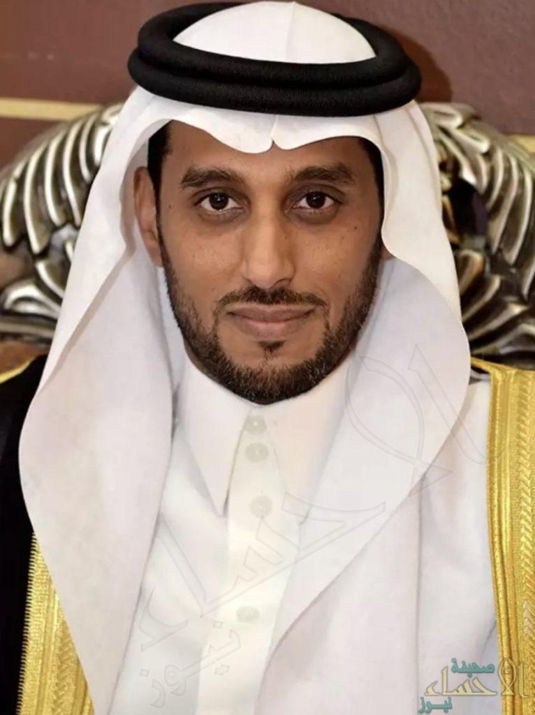 """""""عبدالله"""" يُنير منزل """"عبدالعزيز البجيس"""""""