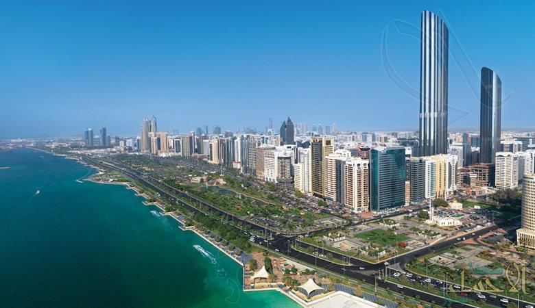 حكومة أبوظبي تعفي المستثمرين السعوديين من الرسوم وتعاملهم معاملة الإماراتيين