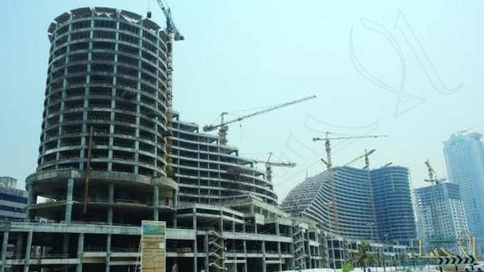 3.1 تريليون دولار إجمالى قيمة المشروعات العقارية تحت الإنشاء بدول الخليج