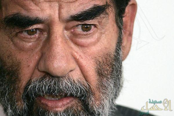 منفذ إعدام صدام حسين يكشف تفاصيل وأسرار تنفيذ الحكم