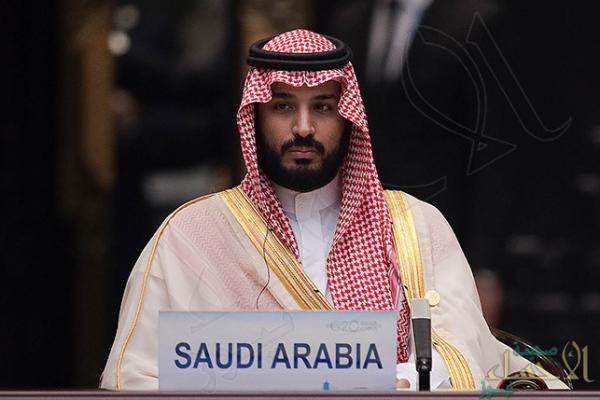 """ساعات وينتهي استفتاء """"التايم"""" .. محمد بن سلمان يواصل تصدُّره متفوقاً على ترامب وبوتين"""