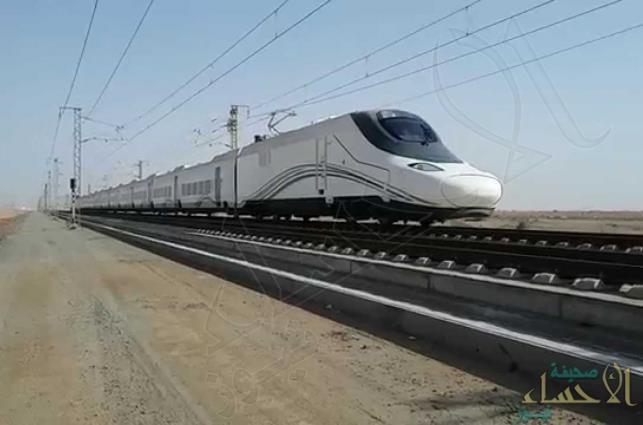 وزير #النقل يكشف موعد التشغيل الرسمي لـ #قطار_الحرمين