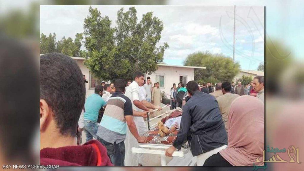 235 قتيل وعشرات المصابين بمجزرة الروضة.. تفاصيل أكبر هجوم إرهابي تشهده مصر!!