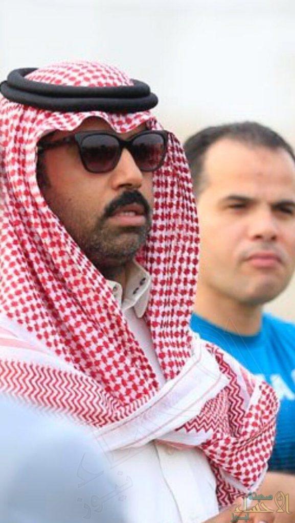 """خاص : """" البخيت """" يلوح بالإستقالة من #هجر و القرار خلال ساعات"""