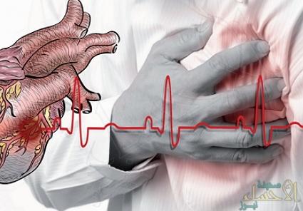 """8 علامات تدل على وجود مشكلة في """"القلب"""".. تعرف عليها"""