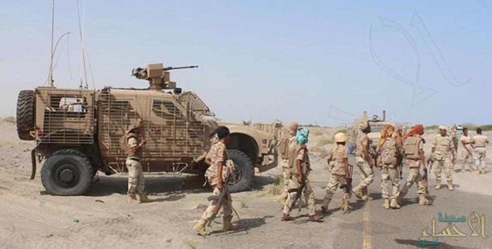 خسائر كبيرة للميليشيات الحوثية في نهم وتعز .. وسقوط العشرات
