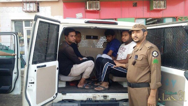 خلال 3 أيام.. القبض على 24 ألف مخالف للإقامة في مناطق المملكة