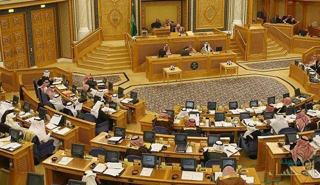 """تفاصيل الجلسة الساخنة في """"الشورى"""" حول تعديل نظام الجنسية..خلافات حادة واتهامات"""