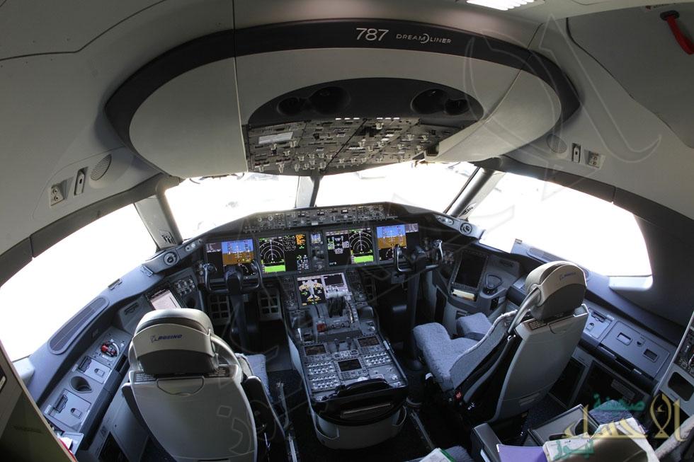 تدريب السعوديات على قيادة الطائرات التجارية