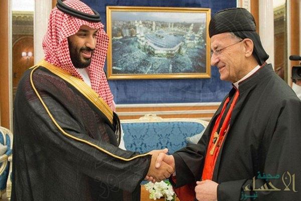 عقب مباحثاته في الرياض.. البطريرك اللبناني: السعودية تدعمنا وسعد الحريري عائد