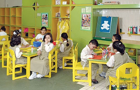 توقعات بإغلاق 40% من المدارس العالمية نهاية العام المقبل