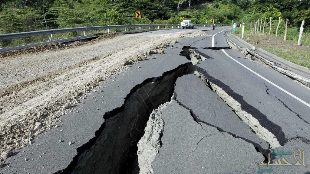"""دراسة علمية: 2018 سيكون """"عام الزلازل"""""""