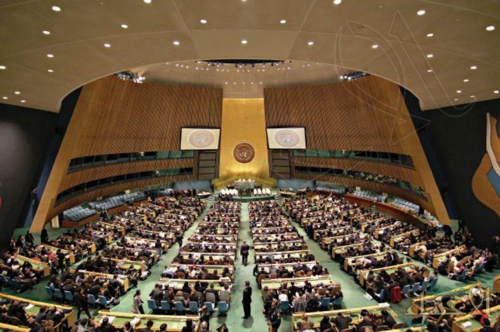 المملكة: آن الأوان لقيام دولة فلسطينية مستقلة عاصمتها القدس