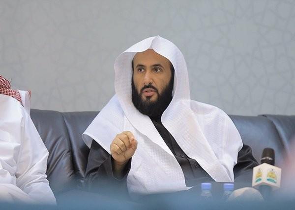 وزير العدل: نظام التوثيق سيعزز من الأمن العقاري ويرفع كفاءة التوثيق العدلي