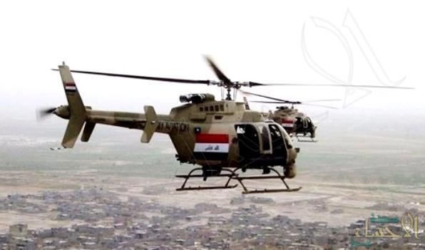 """مقتل """"16"""" من داعش قرب الحدود العراقية السورية"""