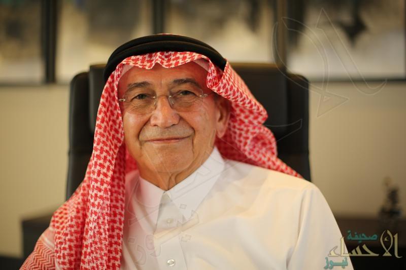 رجل الأعمال الأردني صبيح المصري يوضح حقيقة احتجازه بالسعودية