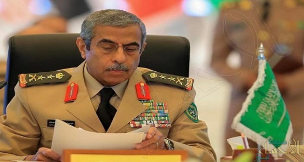 رئيس الأركان: الحرب الإلكترونية أصبحت لها الأسبقية بين الأنشطة العسكرية