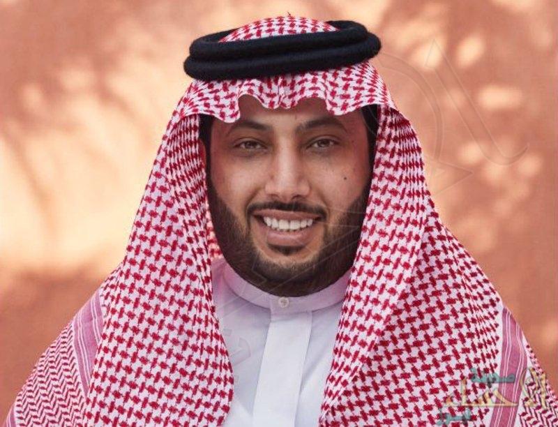 """""""آل الشيخ"""" رئيساً شرفياً للنادي الأهلي المصري ويكشف حقيقة الدعم"""