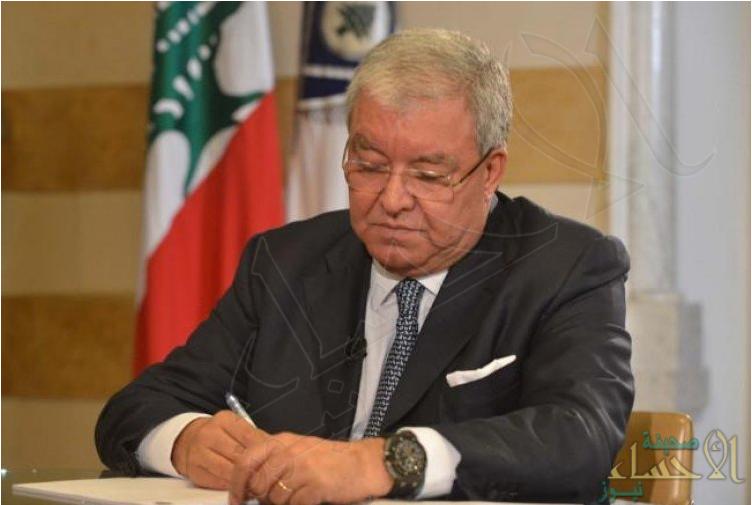 لبنان يحدد مايو موعدا لأول انتخابات منذ نحو عشرة أعوام